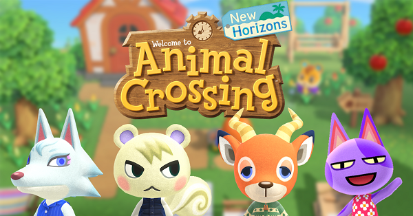 The Most-Liked Villagers in Animal Crossing: New Horizons ...